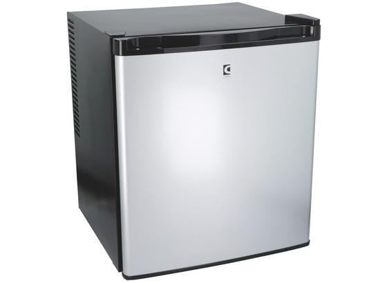 Mini Kühlschrank Möbelix : Minikühlschrank in schwarz und alufarben