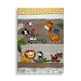 Kinderteppich Melman 120x170 cm - Basics, Textil (120/170cm) - Luca Bessoni