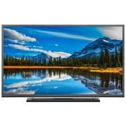 Toshiba Led Smart-TV 49L3866DG 49 Zoll FullHD - Silberfarben, MODERN, Metall (111,2/68,2/19,8cm) - Toshiba