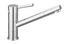 Armatúra Cornwall      -sb- - farby chrómu, umelá hmota/kov (18cm)