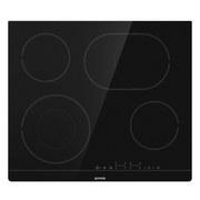 Glaskeramikkochfeld Ect643bsc - Schwarz, Basics (59,5/5,4/52cm) - Gorenje