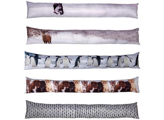Zarážka Proti Průvanu Animals - vícebarevná, textil (90/15cm) - Mömax modern living