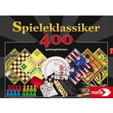 Strategiespiel Spieleklassiker - Multicolor, Basics, Karton/Papier (5,3/36,8/27cm)