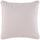 Dekorační Polštář Viola - růžová, Konvenční, textil (45/45cm) - Premium Living