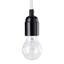 Závesná Lampa Padua - biela, Moderný, plast (22/147cm) - Mömax modern living