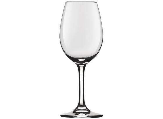 Weißweinglas Festival, 4er Pack, ca. 281ml - Klar/Transparent, KONVENTIONELL, Glas (7,3/19,3cm) - Spiegelau