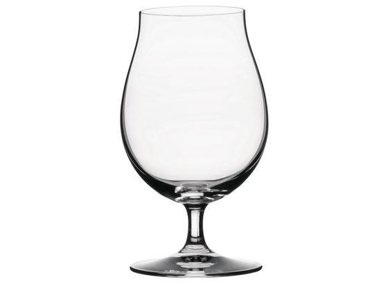 Biertulpe BBQ U. Drinks - Klar, KONVENTIONELL, Glas (28,6/22,3/19,4cm) - Spiegelau