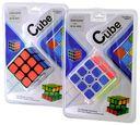 Rubik-kocka 26332 - Színes, Műanyag (6/6cm)