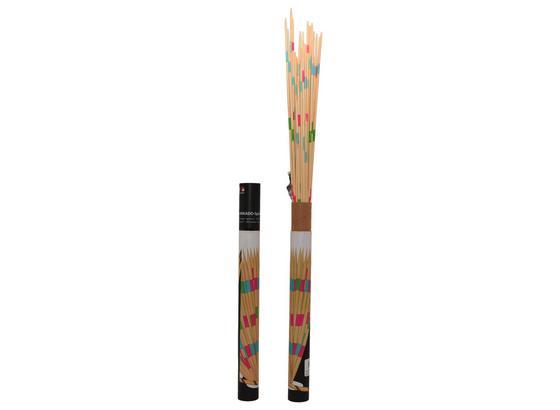 Kinderspielset Jumbo Mikado - Multicolor, Basics, Holz (38cm)