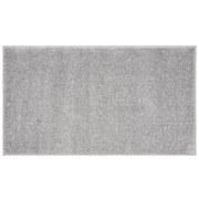 Hochflorteppich Bono 80x150 cm - Grau, Basics, Textil (80/150cm) - Luca Bessoni