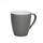 Hrnek Na Kávu Sandy - šedá, Konvenční, keramika (8,9/10cm) - Mömax modern living