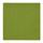 Povlak Na Polštář Vzhled Lanu - zelená, Konvenční, textil (50/50cm) - Mömax modern living
