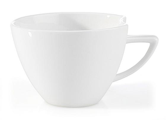 Šálek Na Kávu Tacoma -top- - bílá, Lifestyle, keramika (0,25l) - PREMIUM LIVING