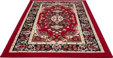 Orient-Teppich von vorn