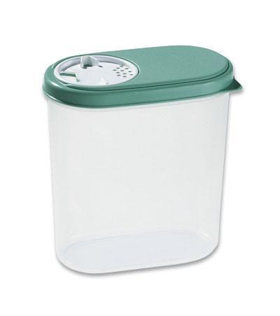 Szóró Edény H540 Klein - tiszta, konvencionális, műanyag (5,5/10,5/10cm)
