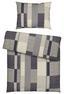 Bettwäsche Floriane - Multicolor, MODERN, Textil - Ombra