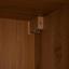 Küchenoberschrank Stella Kh60 - Eichefarben/Weiß, Holzwerkstoff (60/32/37cm) - Ombra
