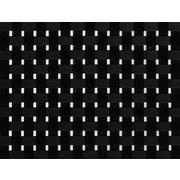 Hängematte mit Gestell 205x80cm Carlton, Anthrazit - Anthrazit, MODERN, Kunststoff/Metall (270/84/100cm)