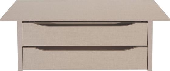 Texline Schubkasteneinsatz Pack's - MODERN, Holz (111/39/45cm)