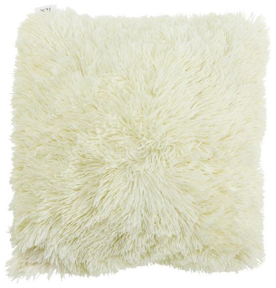 Zierkissen Carina 45x45 cm - Weiß, MODERN, Textil (45/45cm) - Luca Bessoni