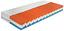 Matrace Viva Kardio Cca 180/200 Cm, H2/h3 - bílá, Moderní, textilie (180/200cm) - Primatex