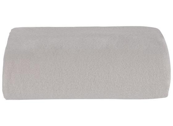 Fleecová Deka Trendix -top- - sivá, textil (130/180cm) - Mömax modern living