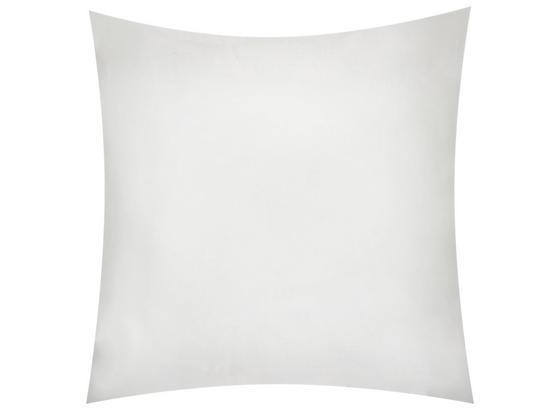 Polštář Ozdobný Bigmex - bílá, textil (65/65cm) - Mömax modern living
