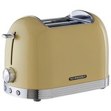 Toaster Al T2.2 Sc Creme 850w 220-240v - Creme, MODERN, Metall (32/21/17cm) - Schneider