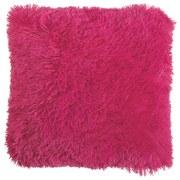 Zierkissen Carina 45x45 cm - Beere, MODERN, Textil (45/45cm) - Luca Bessoni