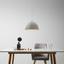 Závěsné Svítidlo Dunja - šedá, Moderní (35/120/35cm) - Modern Living