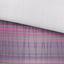 Bettwäsche Maite - Violett, MODERN, Textil - Luca Bessoni