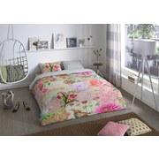 Bettwäsche Friends - Multicolor, Basics, Textil