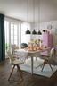 Obrus Behúň Blossoms - viacfarebné, Romantický / Vidiecky, textil (45/150cm) - Mömax modern living