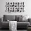 Rám Na Obrazy Bella - bílá, umělá hmota (104/60,4/2,5cm) - Mömax modern living
