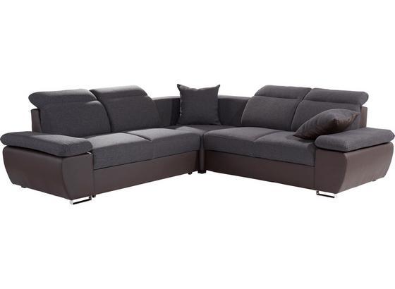 wohnlandschaft in l form logan 270x270 cm online kaufen m belix. Black Bedroom Furniture Sets. Home Design Ideas