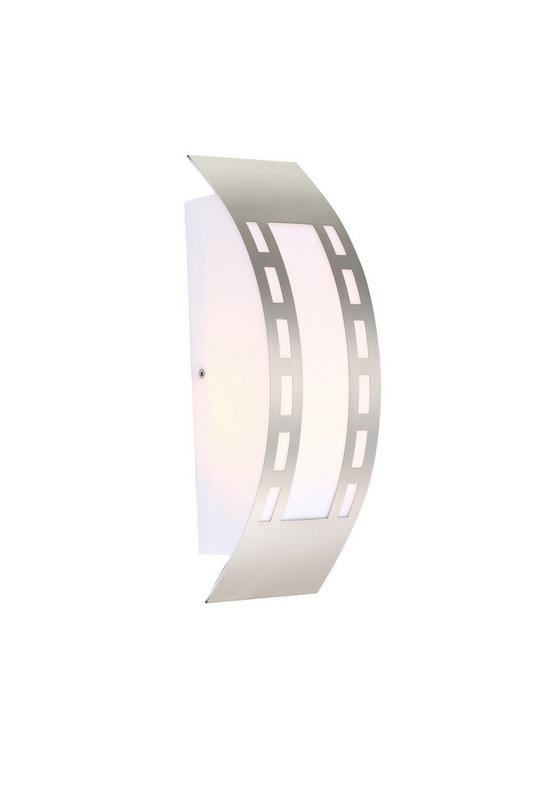Außenleuchte Cornus - KONVENTIONELL, Kunststoff/Metall (10/32cm)