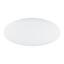 Stropní Led Svítidlo Bezzi Ø 76cm, 80 Watt - bílá, Konvenční, kov/umělá hmota (76/12cm) - Premium Living