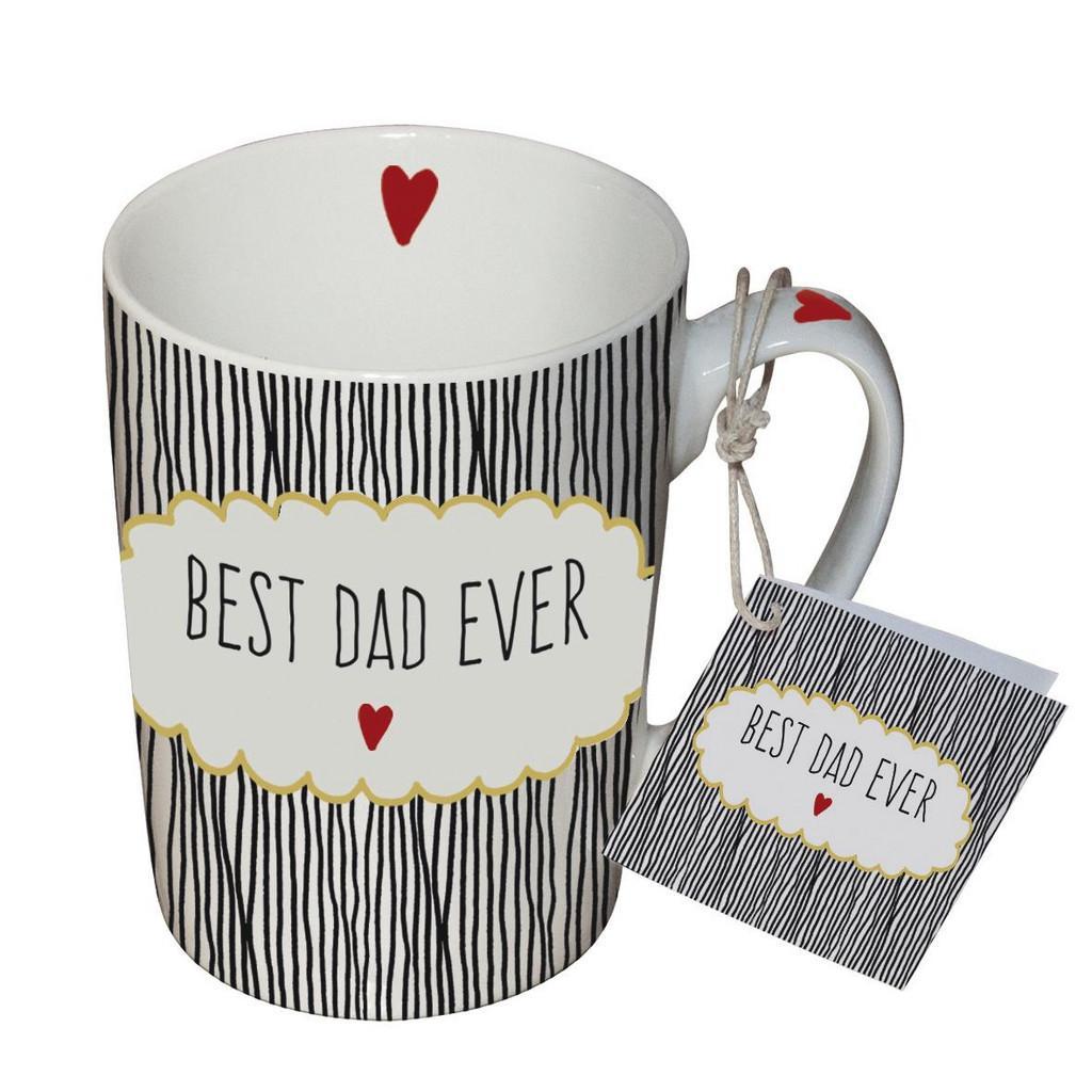 Hrnček Na Kávu Best Dad