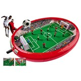 Strategiespiel Fussball Arena Strategiespiel - Multicolor, Basics, Kunststoff (8/61/43cm)