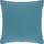 Poťah Na Vankúš Steffi Paspel -top- - modrá, textil (50/50cm) - Mömax modern living