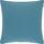 Povlak Na Polštář Steffi Paspel -top- - modrá, textil (50/50cm) - Mömax modern living