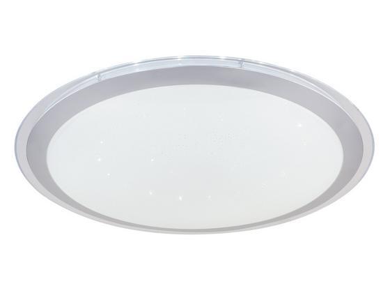LED-Deckenleuchte App und Sprachsteuerung - Opal, Basics, Kunststoff/Metall (53/8,3cm)