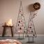 Guľa Na Vianočný Stromček Lena - červená, sklo (8cm) - Mömax modern living