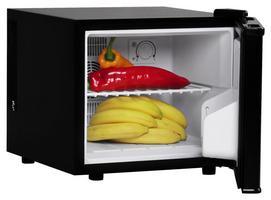 Minikühlschrank mit zwei Fächern