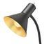 Pripínacia Lampa Goldi Max. 1 X 28 Watt - Štýlový, kov/plast (12/42cm) - Mömax modern living
