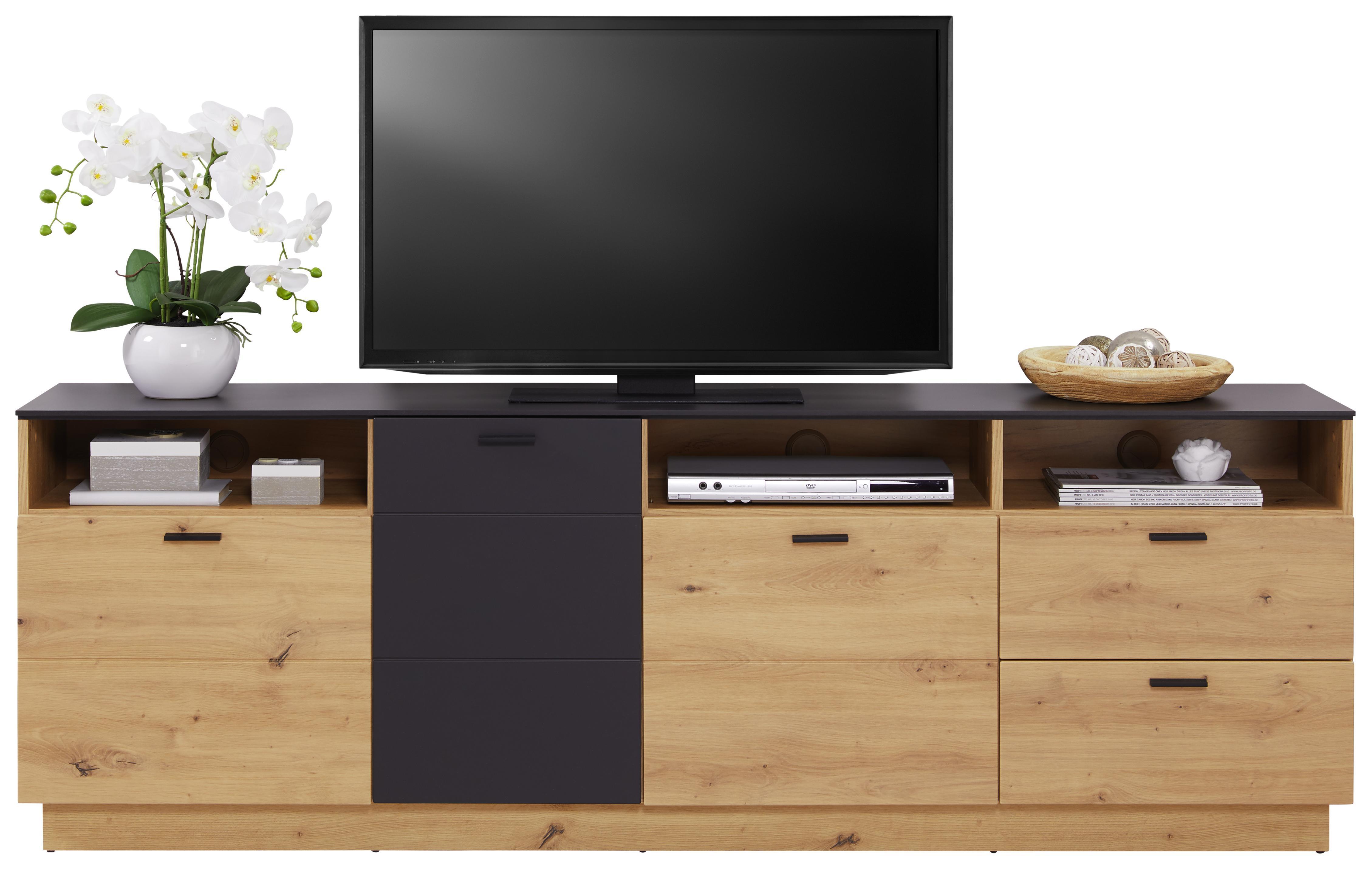 TV-Element TONALE 200 cm Breite