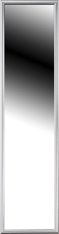 Fali Tükör Fumo 16040 - ezüst színű, modern, üveg (40/160cm)
