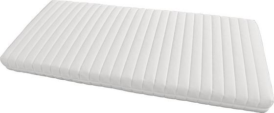 Szendvics Matrac Orthoflex - fehér, textil (200/90/15cm)