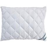 Kopfpolster 0291so01k0004 - Weiß, MODERN, Textil (70/90cm) - FAN