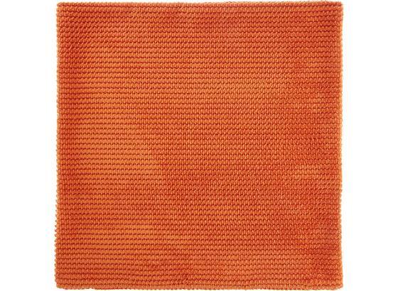 Povlak Na Polštář Maxima -ext- - terra cotta, Konvenční, textilie (50/50cm) - Mömax modern living